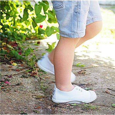 Zapatillas Javer 150 Blanco