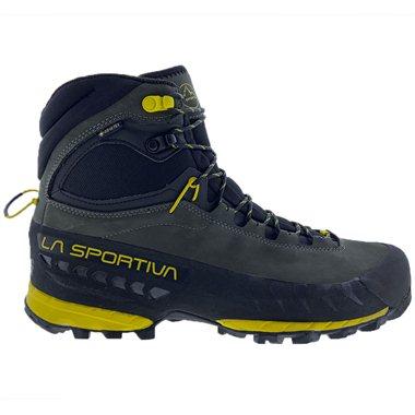 Botas La Sportiva Tx5 Gtx Carbón Yellow