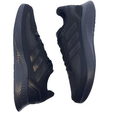 Zapatillas Adidas Runfalcon 2.0 Negro