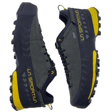 Zapatillas La Sportiva Tx5 Low Gtx Carbon/Yellow