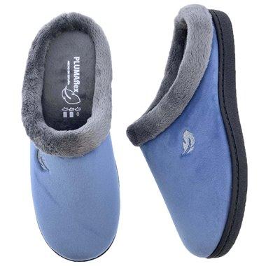 Zapatillas de Casa Roal 12230 Jeans