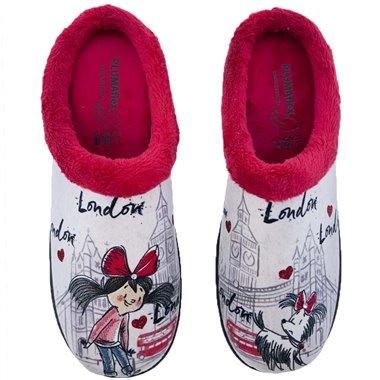 Zapatillas de Casa Roal 12213 London
