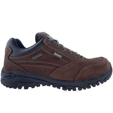 Zapatos Bestard Oxford Gore-Tex