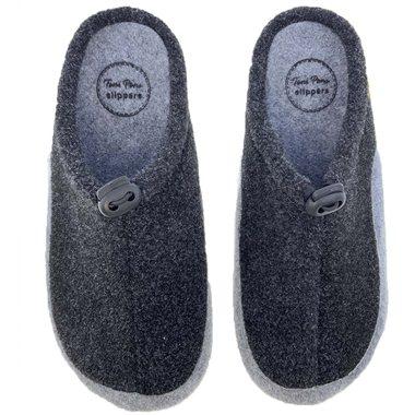 Zapatillas de Casa Toni Pons Nadir-Fr negro
