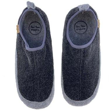 Zapatillas de Casa Toni Pons Nil-Fr Negro