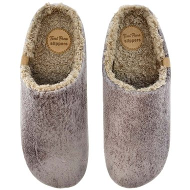 Zapatillas de Casa Toni Pons Noti-JM Gris