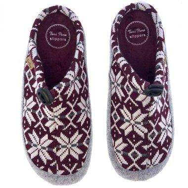 Zapatillas de Casa Toni Pons Nadir-NW Burdeos
