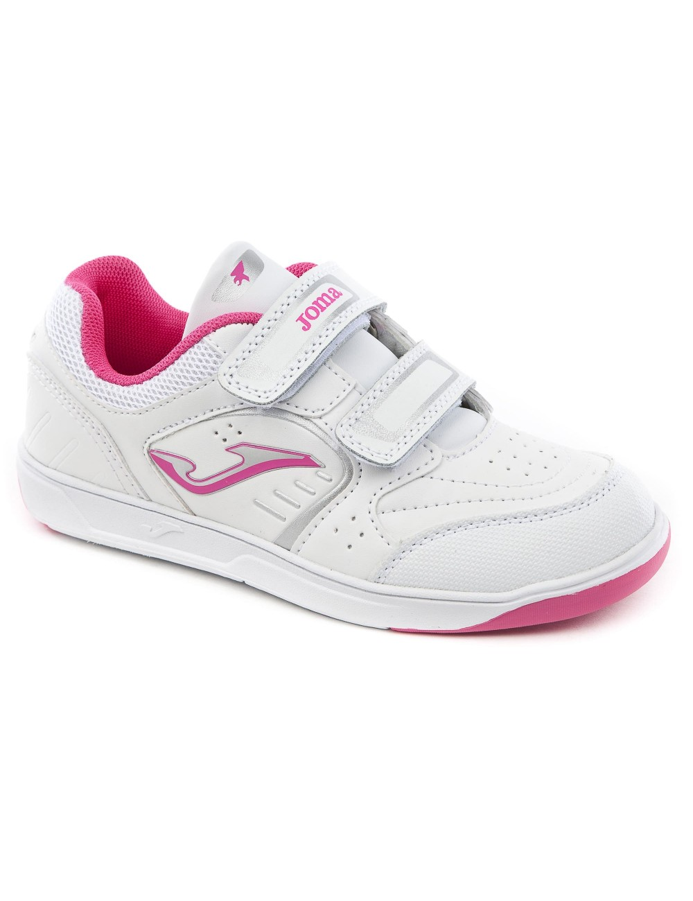Zapatillas Joma Otto Jr 813 Blanco Rosa