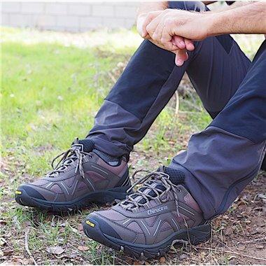 Zapatillas Chiruca Sumatra 01 Gore-Tex