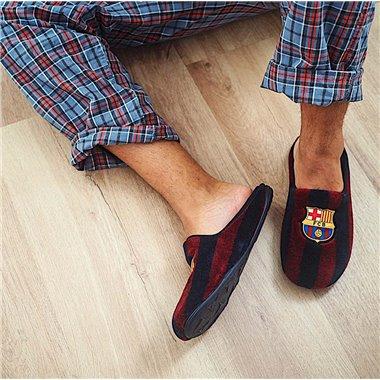 Zapatillas Marpen Slippers FC Barcelona