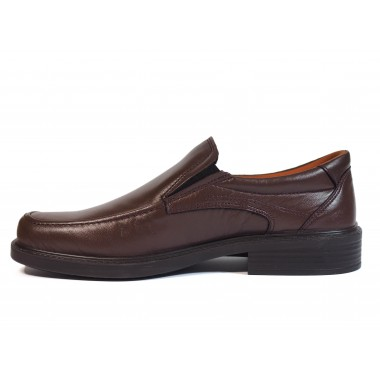 Zapatos Luisetti 0106 Marrón