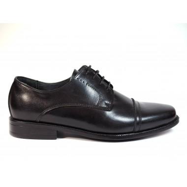 Zapatos Finos Luisetti 19305 Negro