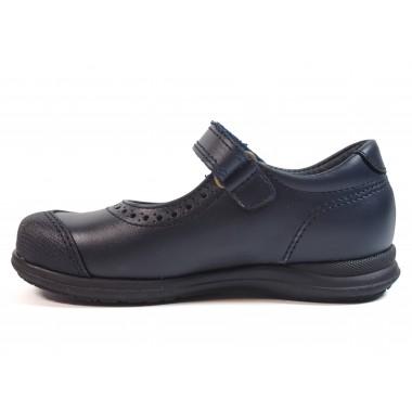 Zapatos Colegial Pablosky 328120 Marino