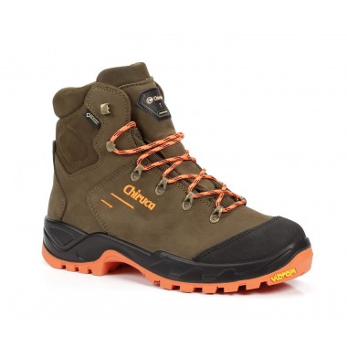 Botas Chiruca Game Force Hi Vis 38 Gore-Tex