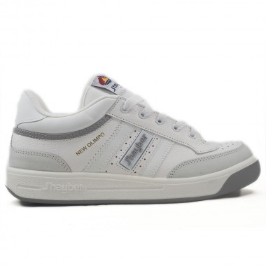 Zapatillas J'Hayber New Olimpo Blanco-Gris