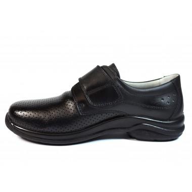 Zapatos Profesional Luisetti 0025 Negro