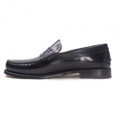 Zapatos La Valenciana 3266 Negro