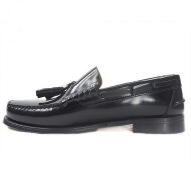 Zapatos La Valenciana 3270 Negro