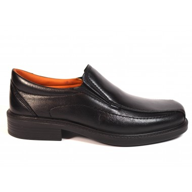 Zapatos Profesional Luisetti 0104 Negro