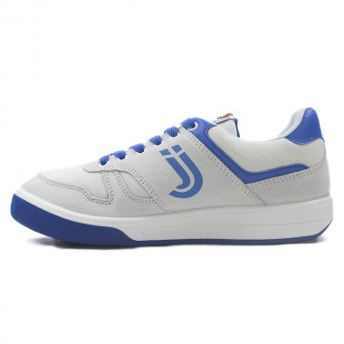 Zapatillas J´hayber New Match Blanco-Royal