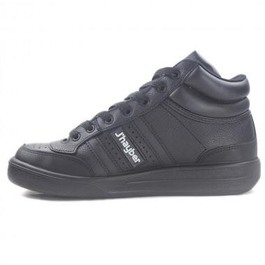 Zapatillas J´hayber Aventura Atenas Negro