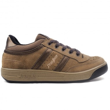 Zapatillas J´hayber Olimpo Taupe