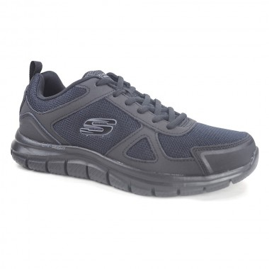 Zapatillas Skechers 52631 Negro