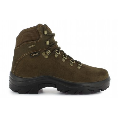 Botas Chiruca Pointer 01 Goretex