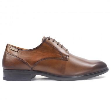 Zapatos Pikolinos M7J-4187 Cuero
