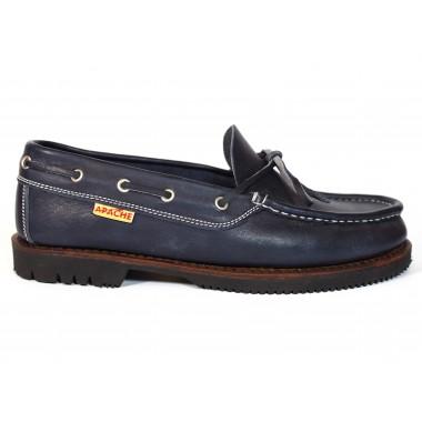 Zapatos Apache 412 Marino