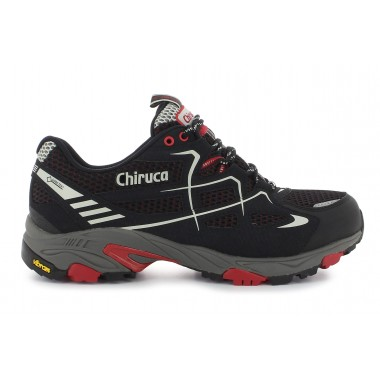 Zapatillas Chiruca Spider 09 Gore-Tex