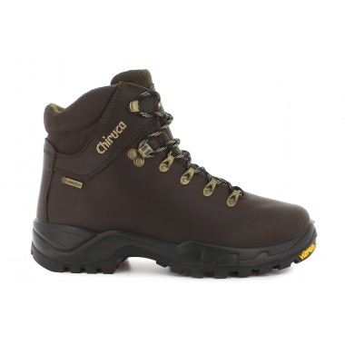 Botas Chiruca Cares 42 Marrón Gore-Tex