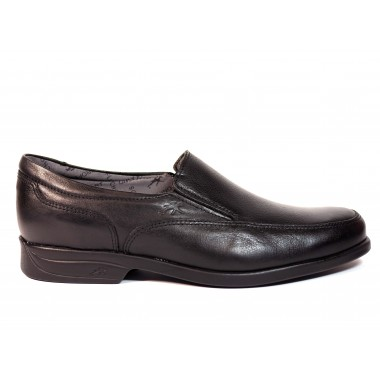 Zapatos Profesional Fluchos 8902 Negro