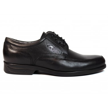 Zapatos Profesional Fluchos 8903 Negro