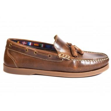 Zapatos La Valenciana 1692 Cuero