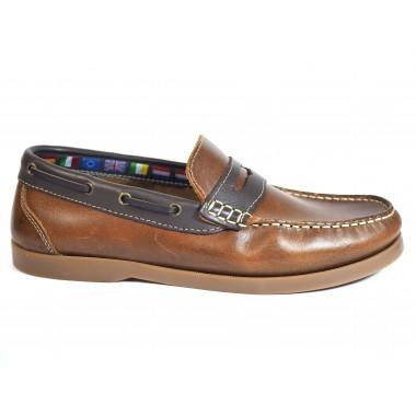 Zapatos La Valenciana 1694 Cuero