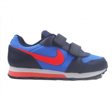 Zapatillas Nike MD Runner 807317-412 Azul