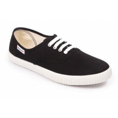 Zapatillas Javer 60 Negro