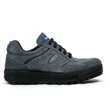 Zapatillas Segarra 3301 Gris