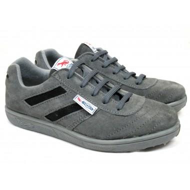 Zapatillas Segarra 809 Gris