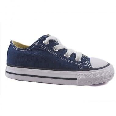 Zapatillas Converse 3J237C Azul