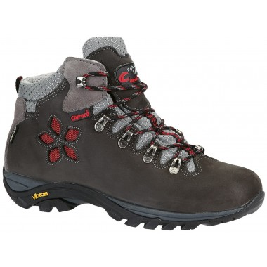 Botas Chiruca Monique 09 Goretex