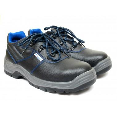 Zapatos Seguridad Anibal Uxama