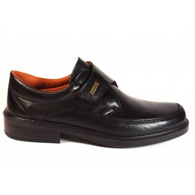 Zapatos Profesional Luisetti 0108 Negro
