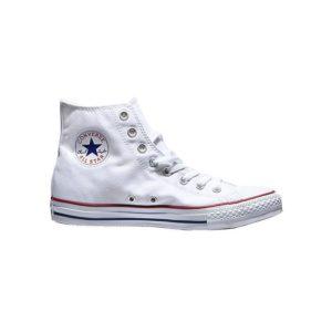 Botas Converse blancas