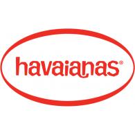 Logo chanclas Havaianas