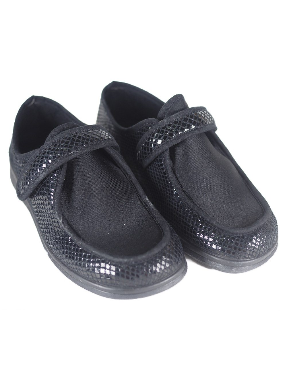 zapatillas ancho especial