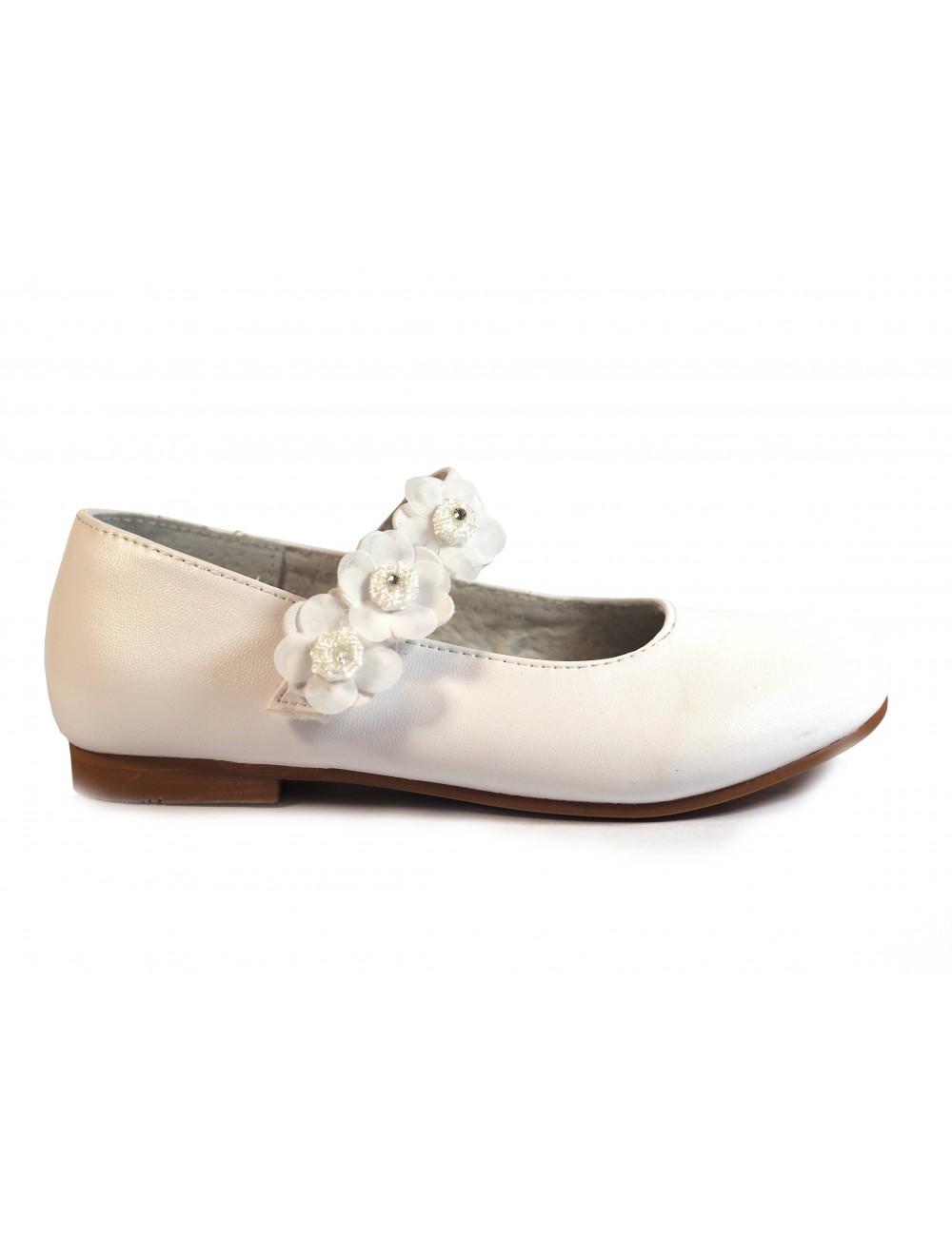 zapato comunión niña