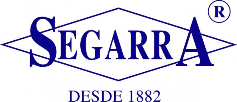 Logotipo Segarra