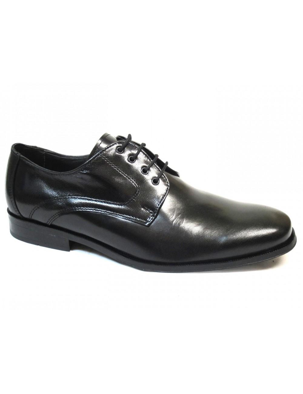 zapato Szpilman negro